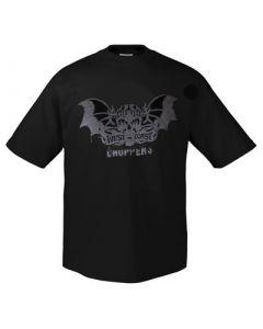 WEST COAST CHOPPERS - Batwings - TS