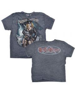 WEST COAST CHOPPERS - Satan´s Servant - Vintage - T-Shirt