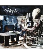 CRIPPER - Freak Inside - CD