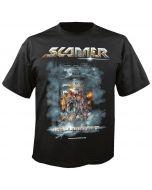 SCANNER - The Judgement - T-Shirt