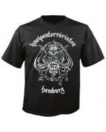 KNEIPENTERRORISTEN - Lauter als der Rest - T-Shirt