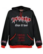 TANKARD - Kings of Beer - Deluxe - Kapuzenpullover / Hoodie
