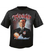 TANKARD - Two Faced - T-Shirt