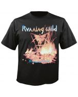 RUNNING WILD - Branded and Exiled - T-Shirt