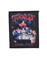 TANKARD - Zombie Attack - Patch / Aufnäher