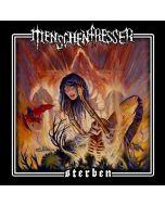 MENSCHENFRESSER - Sterben - CD