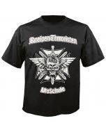 KNEIPENTERRORISTEN - Alte Schule - T-Shirt