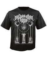 DER WEG EINER FREIHEIT - Pillars - Black - T-Shirt