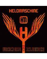 HELDMASCHINE - Weichen + Zunder - CD - DIGI