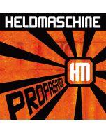 HELDMASCHINE - Propaganda - DIGI - CD