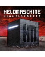 HELDMASCHINE - Himmelskörper - CD - DIGI