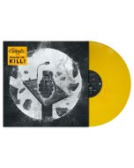 CRIPPER - Follow me: Kill! - LP (Yellow/Orange/Marbled)