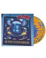TANKARD - The Tankard - Aufgetankt - 2LP - Splatter