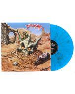 TANKARD - Stone Cold Sober - LP - Splatter