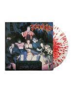 TANKARD - Zombie Attack - LP - Splatter