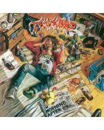 TANKARD - The Morning After / Alien - 2CD - DIGI