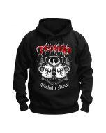 TANKARD - Alcoholic Metal - Kapuzenpullover / Hoodie