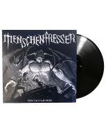 MENSCHENFRESSER - Der Nachzehrer  - LP - Black