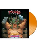 TANKARD - B-Day - LP - Orange