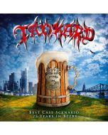 TANKARD - Best Case Scenario - 25 Years in Beers - CD