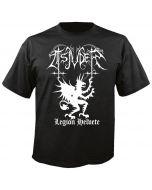 TSJUDER - Legion Helvete - T-Shirt