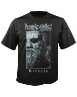 ROTTING CHRIST - Rituals - T-Shirt