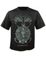 NIGHTBRINGER - Ego Dominus Tuus - T-Shirt