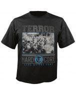 TERROR - Hardcore - Black - T-Shirt