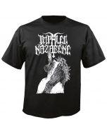 IMPALED NAZARENE - Fuck God & Fuck You - T-Shirt