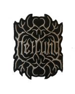 HEILUNG - Logo - cut out - Patch / Aufnäher