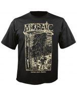 MOSAIC - Traditions , Legends , Mysticism T-Shirt