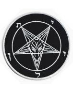 PENTAGRAM - Demon - Patch / Aufnäher