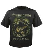 SUMMONING - With doom we come - T-Shirt