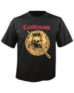 CANDLEMASS - The Door to Doom - T-Shirt