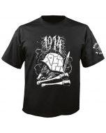 1914 - Stosstrupp - T-Shirt