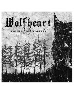 WOLFHEART - Wolves of Karelia - Patch / Aufnäher