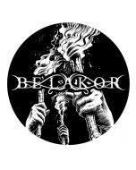 BE´LAKOR - The Smoke of Many Fires - Patch / Aufnäher