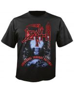DEATH - Individual Thought Patterns - T-Shirt