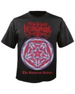 NECROPHOBIC - The Nocturnal Silence - T-Shirt