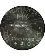 MARDUK - Nightwing - LP - Picture