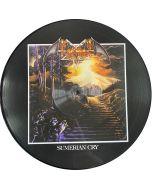 TIAMAT - Sumerian Cry - LP - Picture