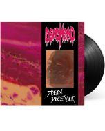 DEAD HEAD - Dream Deceiver - LP - Black