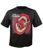 VIO-LENCE - Eternal Nightmare - T-Shirt