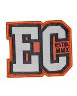 ESKIMO CALLBOY - EC - Estd. MMX - Patch / Aufnäher