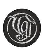 VERSENGOLD - VG - Logo - Circular - Patch / Aufnäher