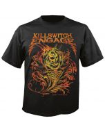 KILLSWITCH ENGAGE - Quiet Distress - T-Shirt
