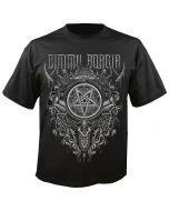 DIMMU BORGIR - Eonian - Pentagram - T-Shirt