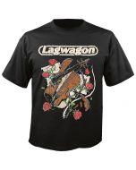 LAGWAGON - Violins - T-Shirt