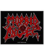 MORBID ANGEL - Logo - Patch / Aufnäher