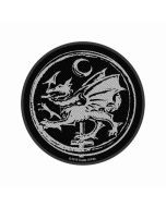 CRADLE OF FILTH - Order of the Dragon - Patch / Aufnäher